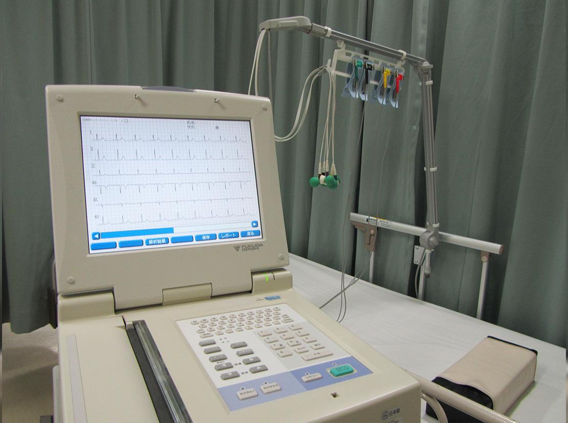 心臓・血管超音波(エコー)検査